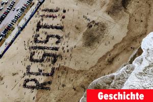 30 Jahre Wiedervereinigung: Nichts zu feiern @ Online-Veranstaltung