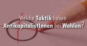Bundestagswahlen 2017 – Merkel ohne Ende? @ Kassel, Scheidemannhaus (Räume des Schlachthof)