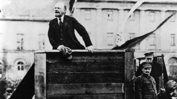 100 Jahre Roter Oktober – Die Aktualität der Revolution