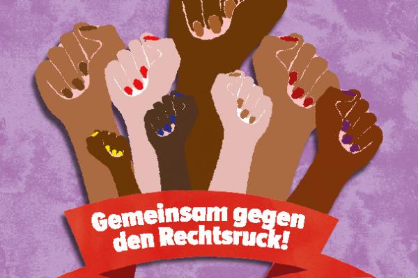 Warum sind die Rechten so reaktionär gegenüber Frauen?