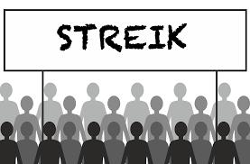 Politisch streiken – aber wie?