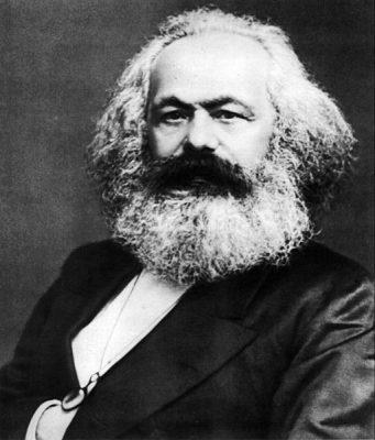 200 Jahre Marx: Kein toter Hund