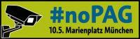 Bayrisches Polizeiaufgabengesetz: Gefahr für uns alle