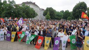 Wahlen in der Türkei - Kippt das Erdogan-Regime? @ Berlin, Verein iranischer Flüchtlinge