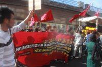 AfD und rechten Hetzern entgegentreten – gemeinsam, entschlossen, organisiert!