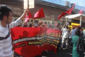 Wie bekämpfen wir Rassismus und Rechtsruck? @ München, Kulturladen Westend