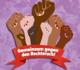 6 Monate nach den Morden von Hanau: Kein Vergessen!