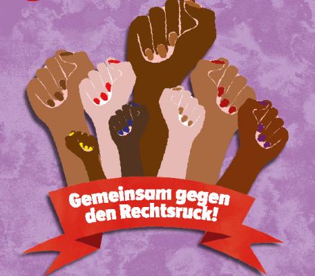Organisierte Selbstverteidigung und antifaschistischer Kampf, Teil 2