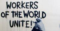 Weltlage: Kapitalistische Globalisierung am Scheideweg