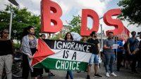 Bundestagsbeschluss: Staatsräson kontra BDS