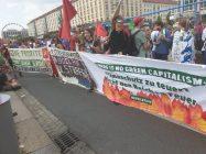 #unteilbar in Dresden – 40.000 gegen rechts