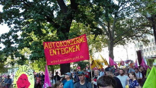 25.000 gegen IAA und Automobilkonzerne: Wie weiter nach dem politischen Erfolg?