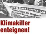 Klimabewegung - wie weiter? @ Frankfurt/Main, Internationalistisches Zentrum
