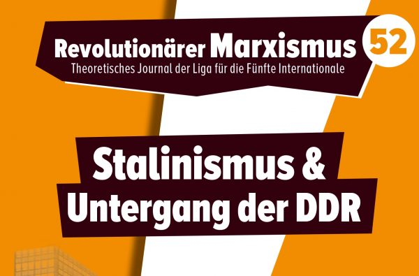 Die verratene Revolution