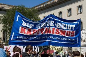 Was tun gegen Corona- und Wirtschaftskrise? @ Kassel, Boreal