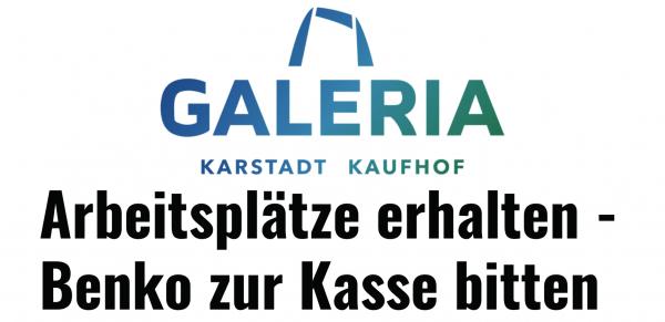 Galeria Karstadt Kaufhof: Langsam gehen die Lichter aus