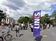 Wien-Wahlen 2020: SPÖ-Sieg, rechtes Debakel und Erfolg für LINKS