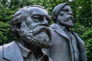 Friedrich Engels' Beitrag zum Marxismus @ Online-Veranstaltung