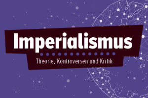 Revolutionärer Marxismus - Lesekreis @ Online-Veranstaltung
