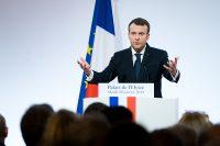 """Frankreich: Macrons Krieg gegen den """"Separatismus"""""""