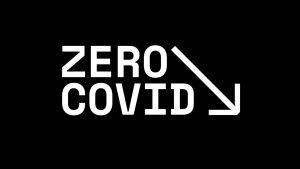 ZeroCovid Aktionstag am 10. April