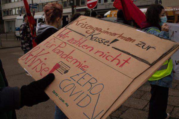 Fiasko Osterpause: Politische Achterbahn statt Bekämpfung der Pandemie
