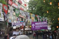 Türkei: Solidarität mit der HDP!