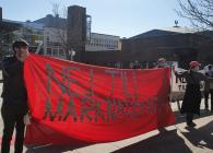 Schweden: Landesweite Demonstrationen gegen die von Sozialdemokratie und Grünen geplante Liberalisierung am Wohnungsmarkt